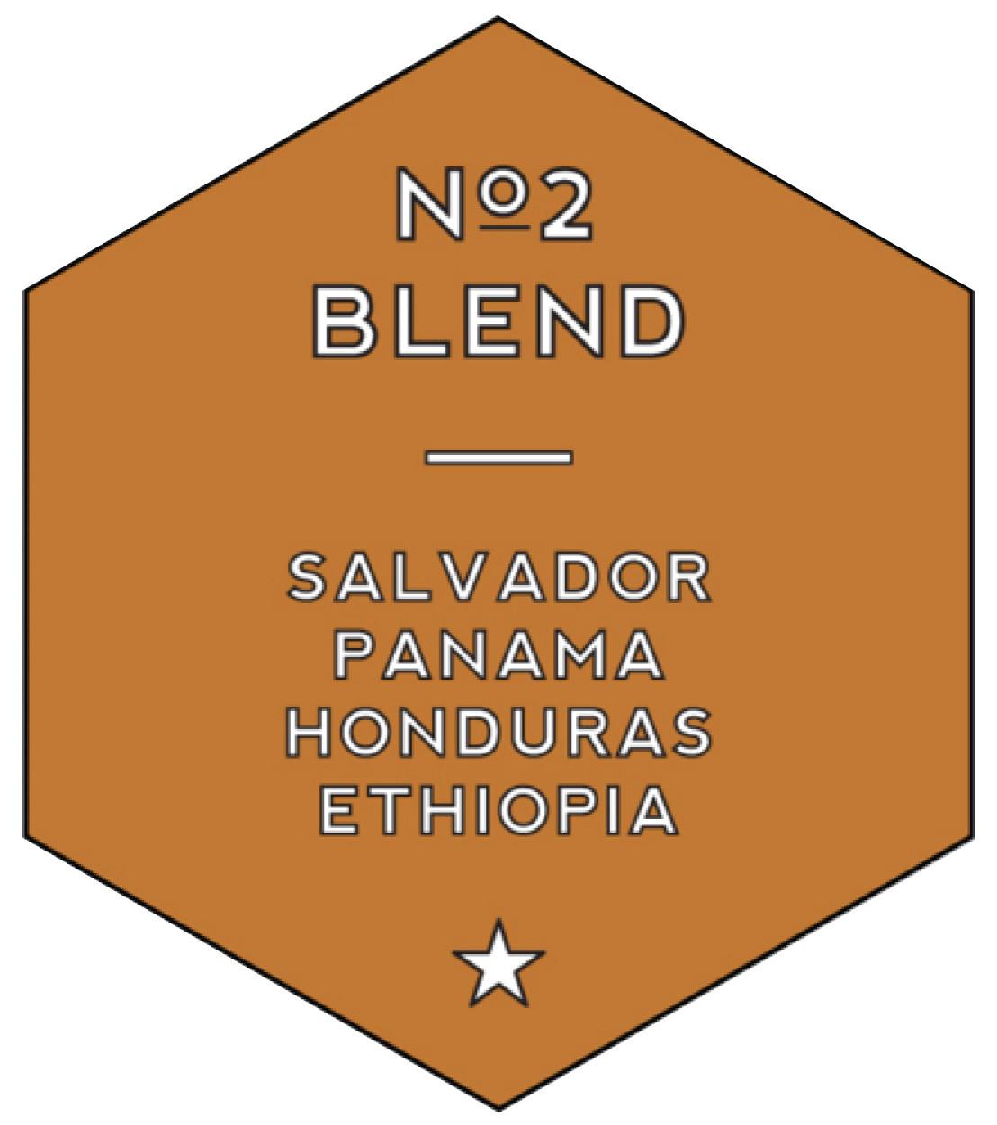 BLEND No 2