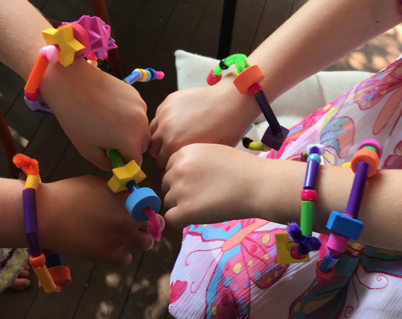 Preschool Art and Play