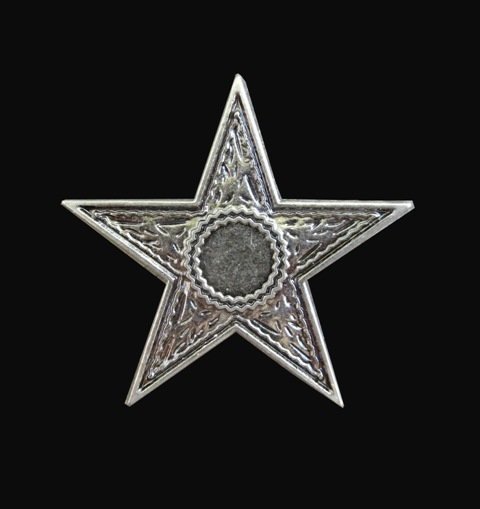 Star Concho T0817