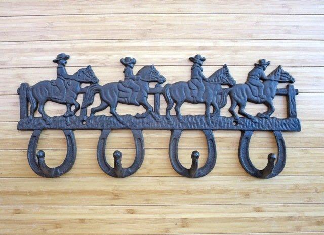 Cowboy Hook ~ D6404
