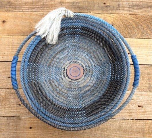 Lariat Basket ~ LB1403