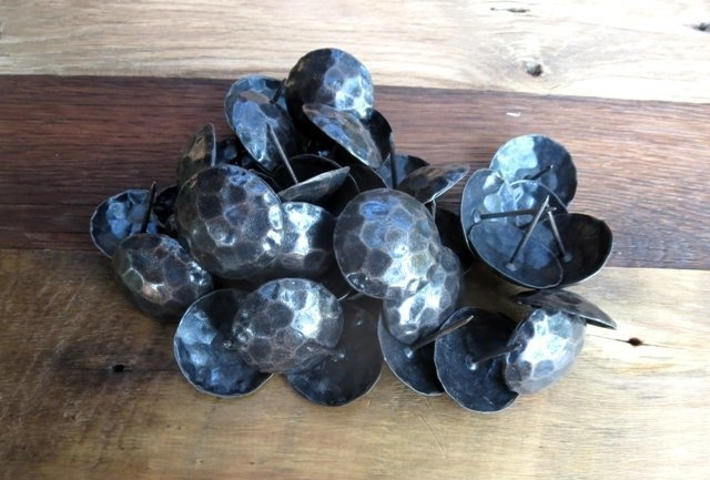 """Clavos ~ 1 1/2"""" Oil Rubbed Bronze ~ R4064ORB"""