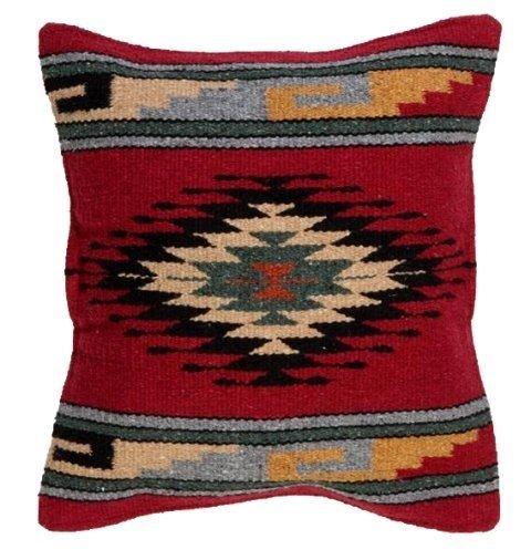 Azteca Pillow ~ HWPAZT6