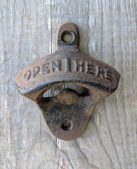 Bottle Opener D19-021