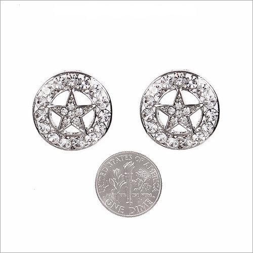 Lone Star Earrings ~ W026887