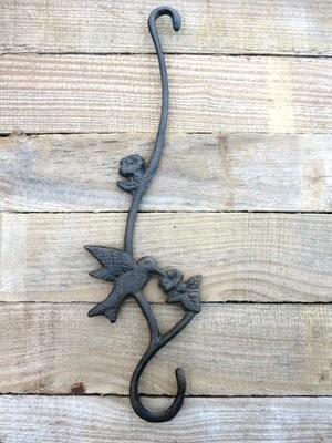 Humming Bird Hanger ~ D54-096