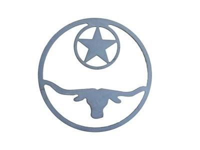 Steer Star Cutout ~ T552J