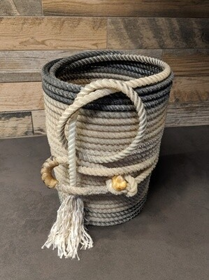 Lariat Basket ~ LB7510