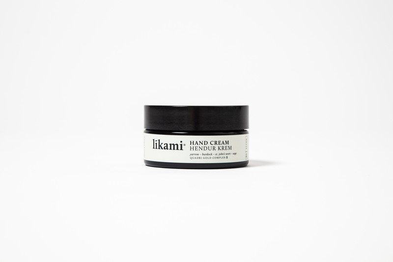 HAND CREAM - LIKAMI - 100ml