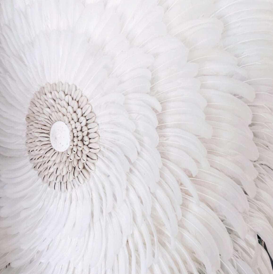 Juju white