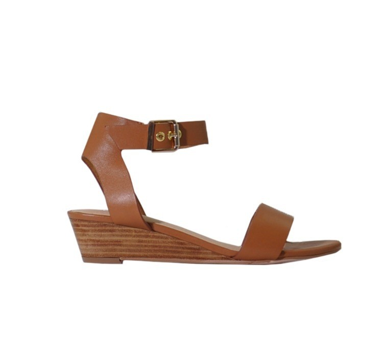 ​United Tan by Nude Footwear
