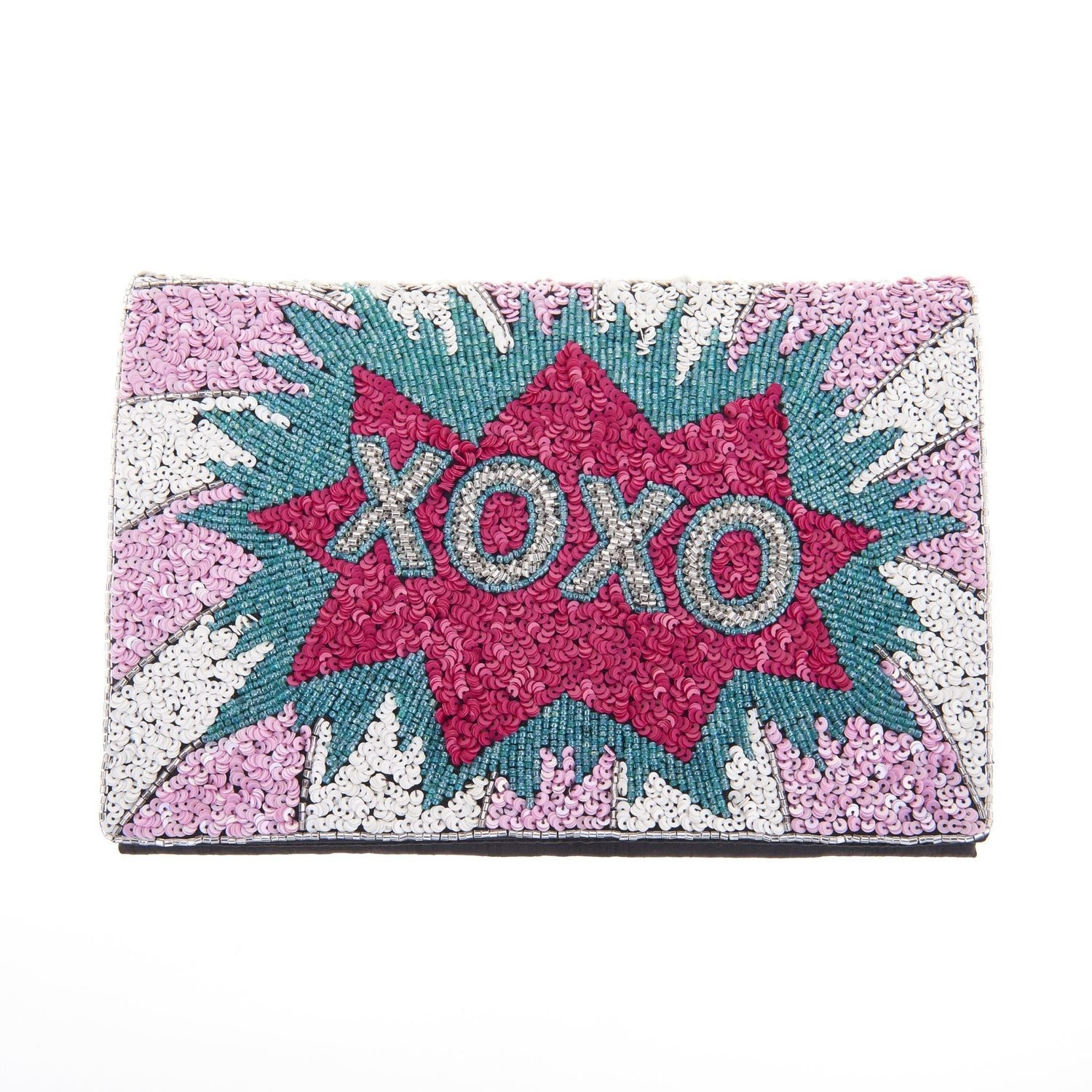 XOXO Clutch From St Xavier