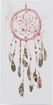 Parchment Dream Catcher