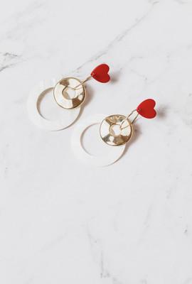 All My Heart Earrings