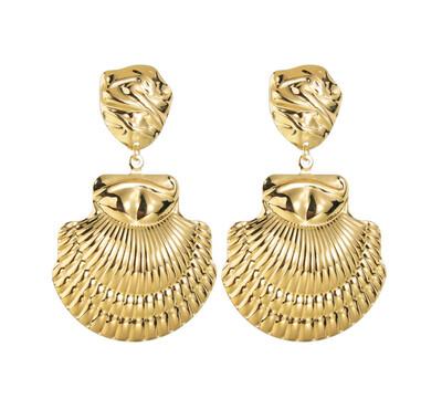 Frey earrings