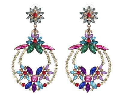 Loletta Earrings