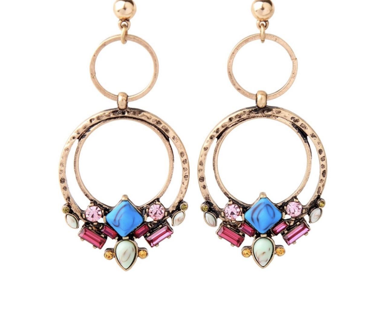 Remi earrings