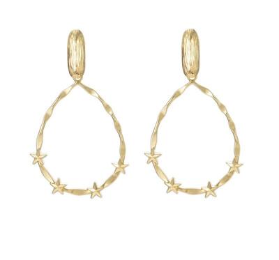 Starry Night Earrings