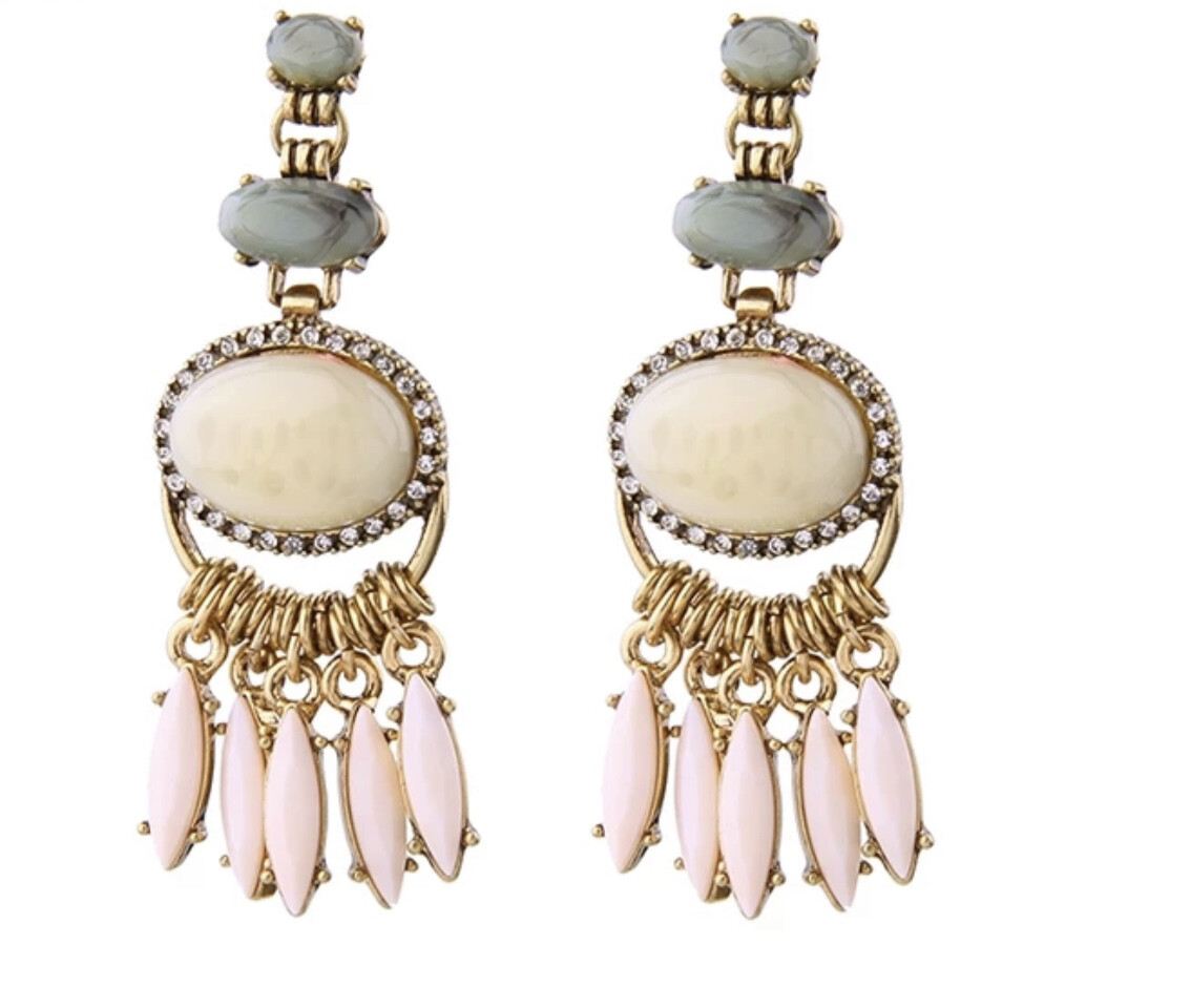 Gina Earrings