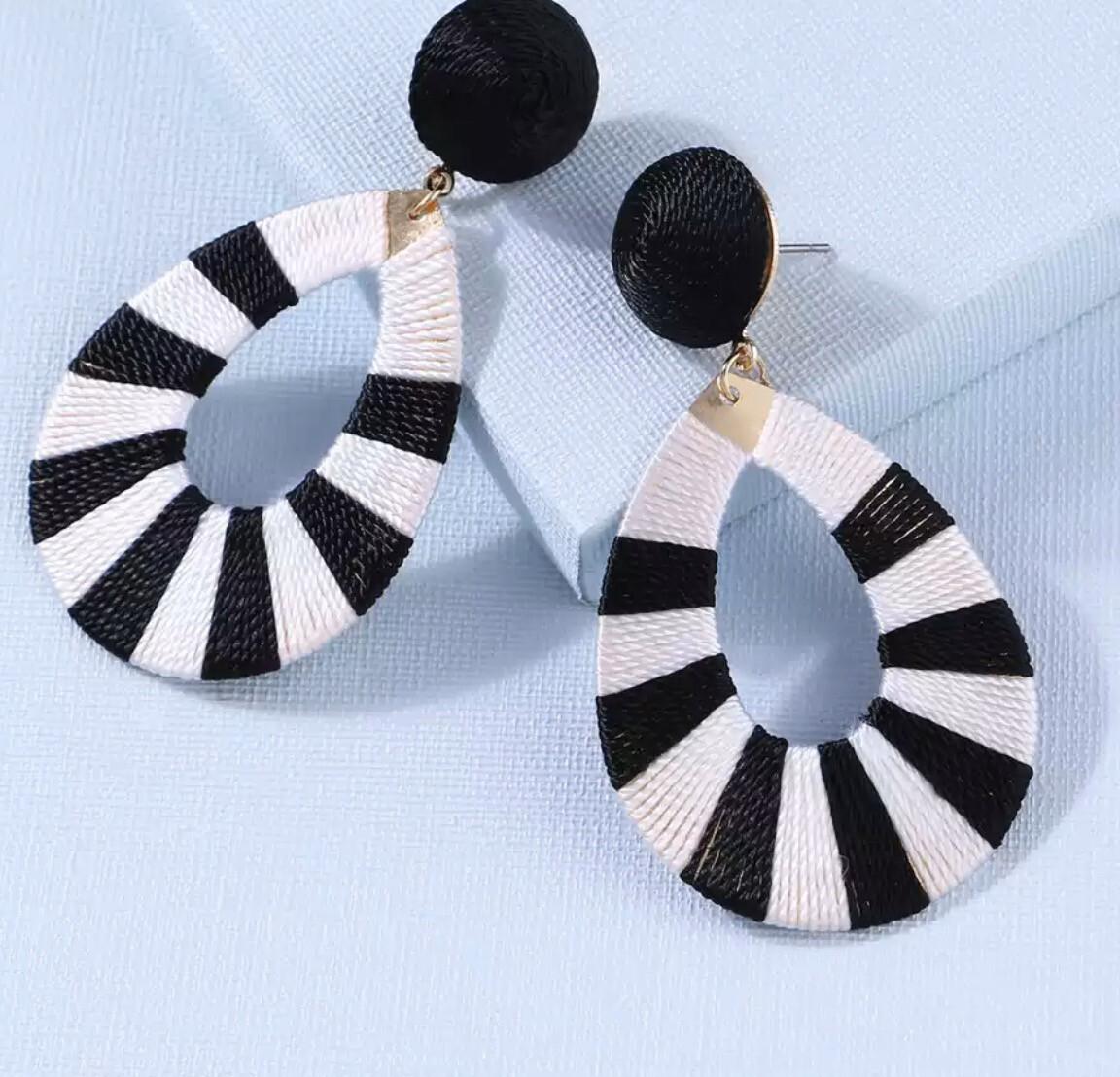 Zanti Earrings