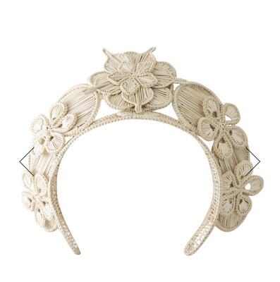 Bouquet Headpiece