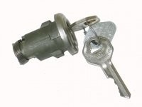 CYLINDER-TRUNK LOCK-KEYED-56-60 (#E7450)