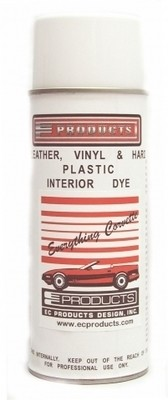 FOR PAINTS & DYES FOR INTERIOR SEAT AND VYNL PLASTIC SEE