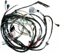 HARNESS-WIRE-FORWARD LAMP-INCLUDES FIBER OPTICS-68 (#74554)