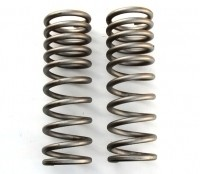 SPRINGS-FRONT COIL-BIG BLOCK-AUTO WITHOUT A-C-4 SPEED. ALL-PR.-68-74(#E8097)