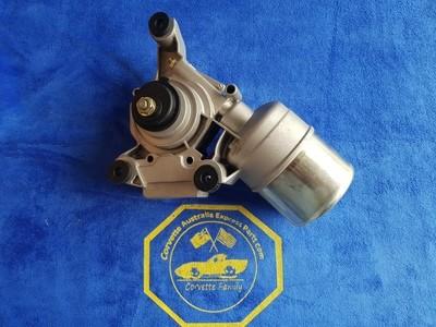 MOTOR-WINDSHIELD WIPER-NEW REPRODUCTION-74-82 (#E20610) 2A1