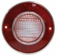 LENS ASSEMBLY-BACK UP LAMP-USA-EACH-75-79 (#E9529) 4C1
