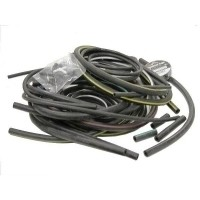 HOSE KIT-HEADLAMP AND WIPER DOOR VACUUM-68 (#E6079)  2AA2