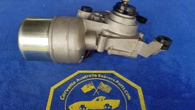 MOTOR-WINDSHIELD WIPER-NEW REPRODUCTION-69-72 (#E20608) 2A1