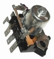 BOARD AND SWITCH-WINDSHIELD WIPER MOTOR TERMINAL-75-82 (#62533) 2C53