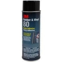 ADHESIVE-SPRAY-3M-HI-STRENGTH 80-17.60 OUNCES-53-14 (#EC201) 4A5
