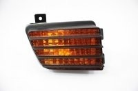 LAMP ASSEMBLY-TURN SIGNAL AND PARKING LAMP-RIGHT-80-82 (#E8418R)