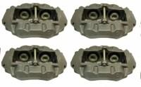 CALIPER SET-ORIGINAL LIP SEAL-NEW 4 PIECES-NO CORE-65-82 (#E8221S)