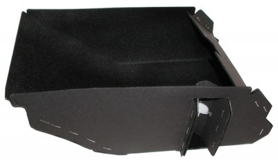 LINER-GLOVE BOX WITH LENS AND BEZEL-68-77 (#EC374) 1F4