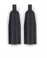 BOOT KIT-REAR PARKING BRAKE CABLE-PAIR-65-82 (#E18689)