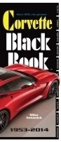 BLACK BOOK-CORVETTE-1953 to 2014 (#E14592)  1B3