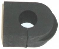 BUSHING-FRONT SWAY BAR-STANDARD-3/4 INCH-EACH-63-67 (#E9633)