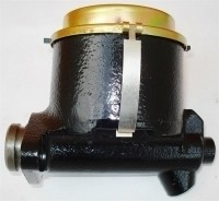 CYLINDER-MASTER-WITH OUT POWER BRAKES-REPLACEMENT-65-66 (#E6114) 3A2