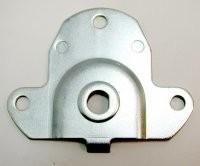 PLATE-POWER WINDOW MOTOR-MOUNTING-EACH-68-82(#E9979) 5A3