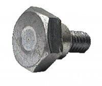 BOLT-HEADLAMP/ HEADLIGHT ACTUATOR LINK-68-82 (#E8864) 4C3