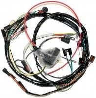 HARNESS-WIRE-ENGINE-ALL WITH AUTOMATIC TRANSMISSION-71 (#74503A)