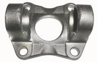 FLANGE-REAR WHEEL YOKE-63-79 (#E10574)