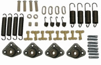 HEADLAMP REBUILD KIT-68-82 (#E11832)