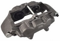CALIPER-BRAKE-FRONT-RIGHT-NEW-O RING STYLE--WITH OUT DELCO LOGO-NO CORE CHARGE-65-82 (#E21532) 3B6