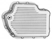 Pan Transmission Polished Aluminum Turbo 400 (#E6343)