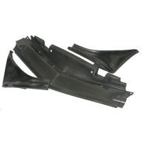 SPOILER PACE CAR STYLE -FRONT AIR DAM-URETHANE--3 PIECE-73-79(#21506)